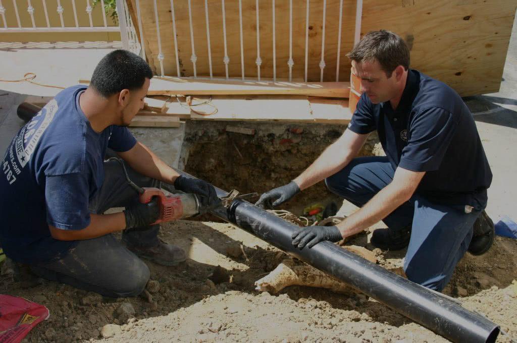 S.O.S. Plumbing Rooter Plumbing Orange County