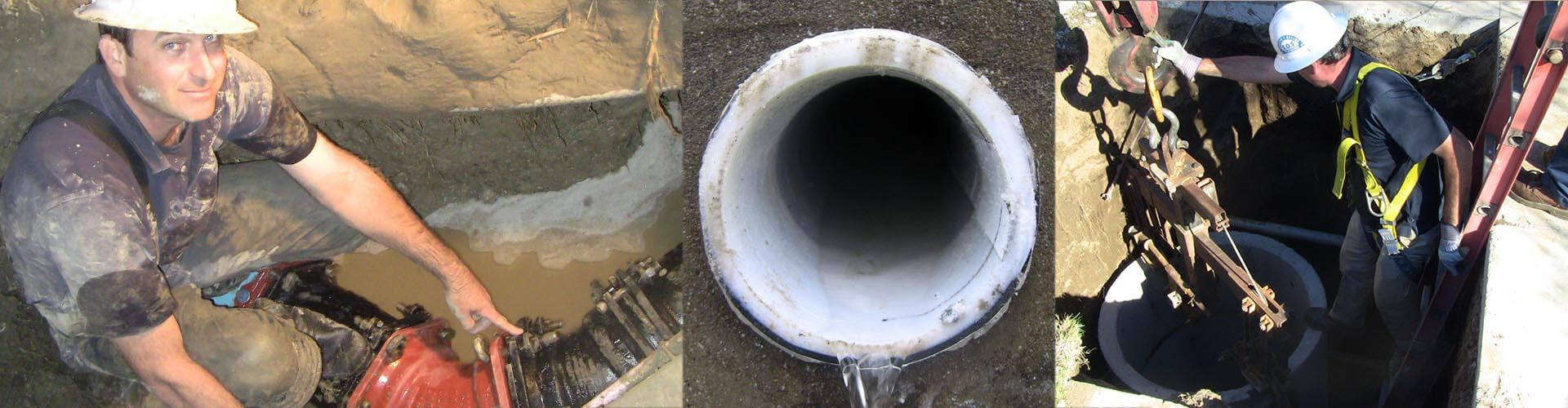 Sewer Repair Services In Orange County