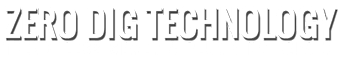 Zero-Dig Pipelining Technology Sewer Repair Orange County