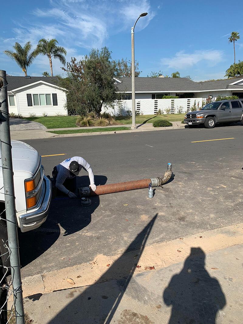 SOS Plumbing Newport CA