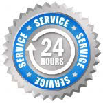 24-Hour Emergency Plumbing Service